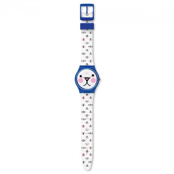 swatch ORIGINALS - CATTITUDE