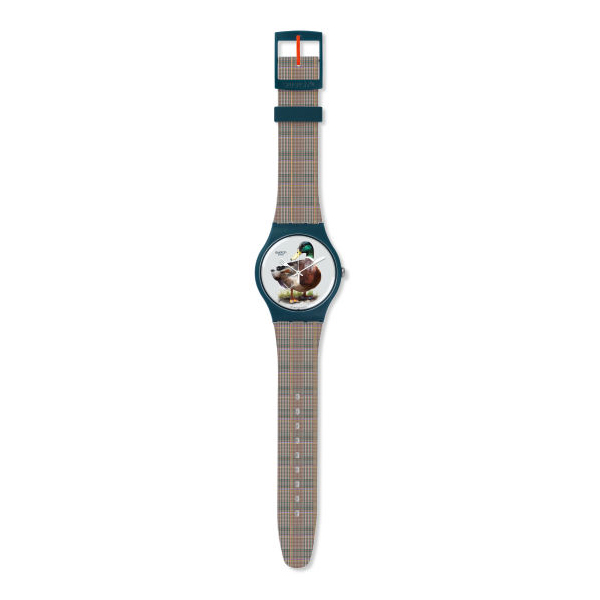 swatch ORIGINALS - DUCK-ISSIME