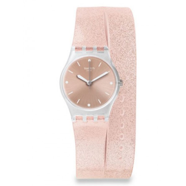 swatch ORIGINALS - PINKINDESCENT
