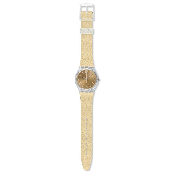 swatch ORIGINALS - SUNBLUSH