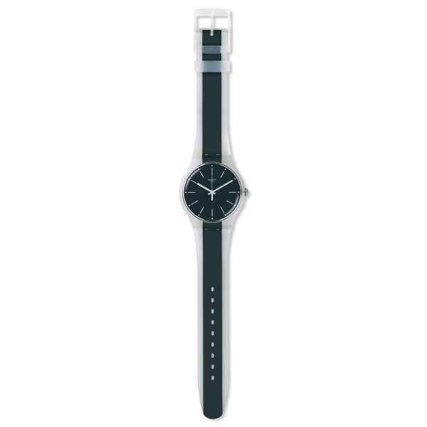 swatch ORIGINALS - GREYLINE