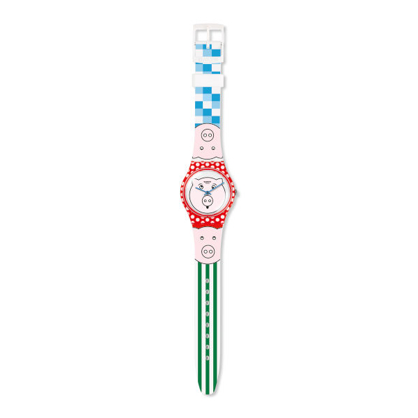 swatch ORIGINALS - PETIT COCHON
