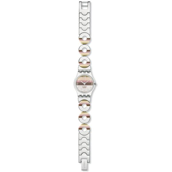 swatch ORIGINALS - METALLIC DUNE