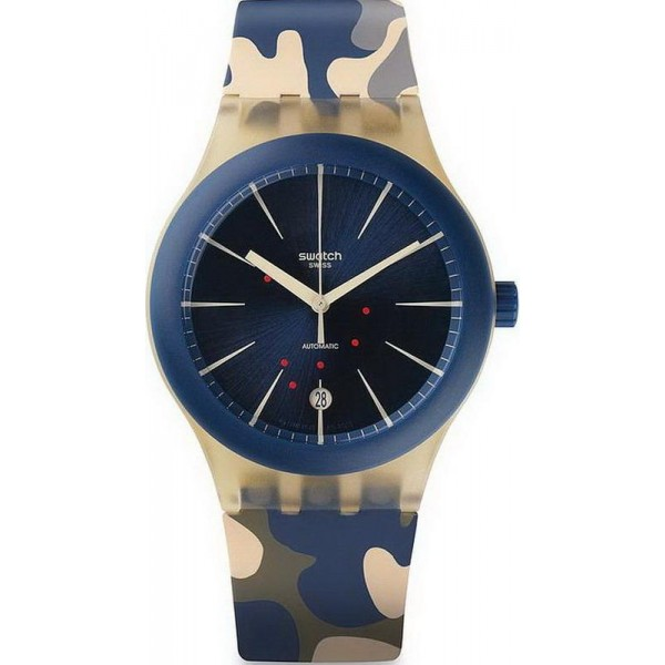 swatch ORIGINALS - SISTEM INCOGNITO