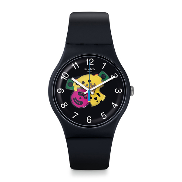 swatch ORIGINALS - PATCHWORK