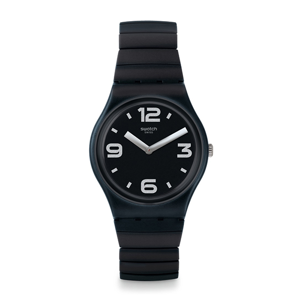 swatch ORIGINALS - BLACKHOT