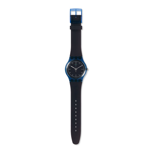 swatch ORIGINALS - BLUE PILLOW