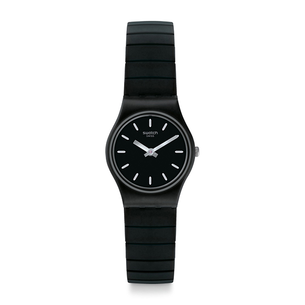 swatch ORIGINALS - FLEXIBLACK