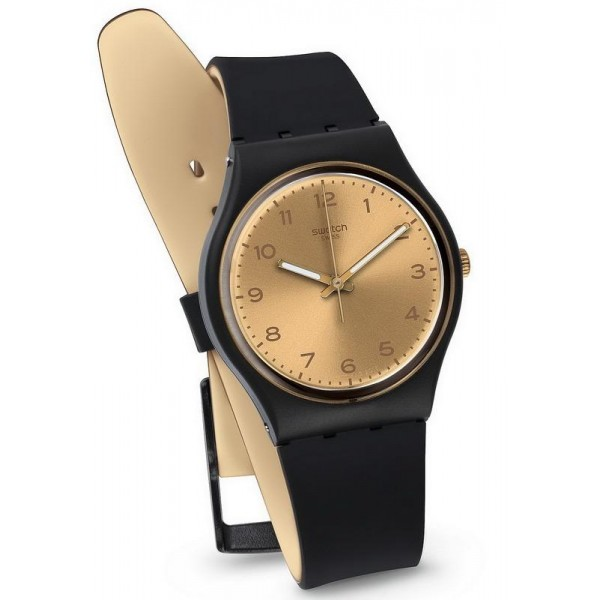 swatch ORIGINALS - GOLDEN FRIEND TOO