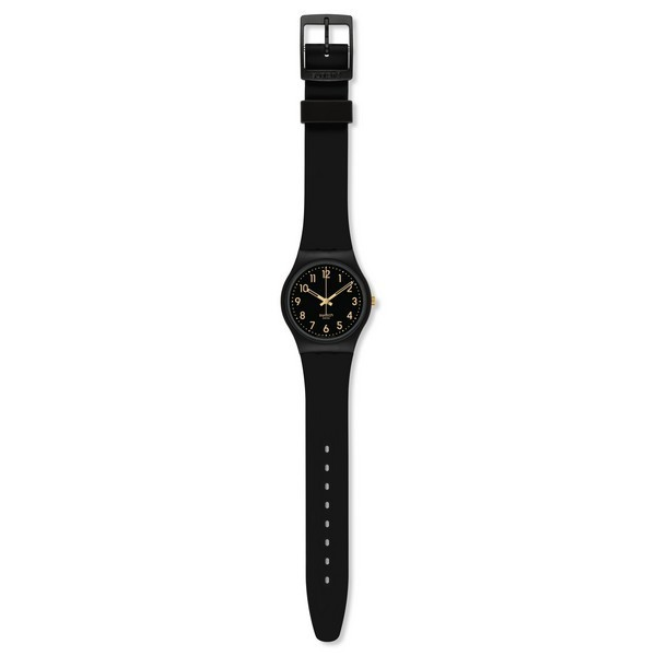 swatch ORIGINALS - GOLDEN TAC