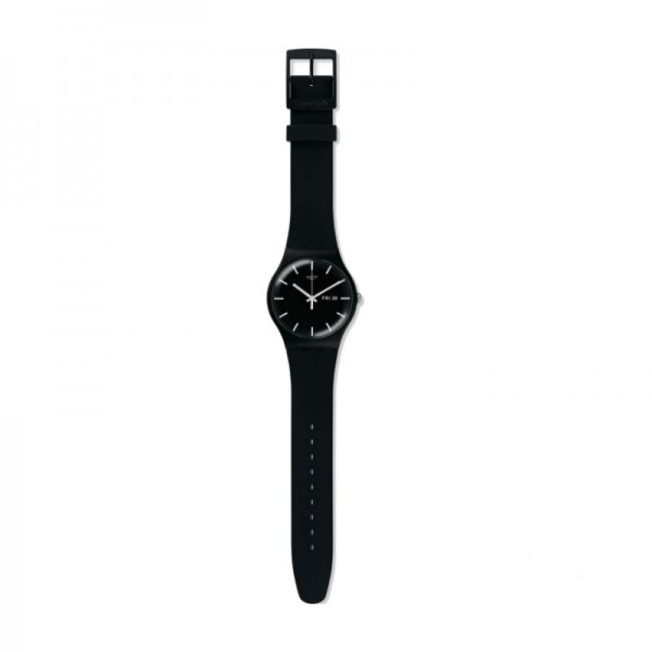 swatch ORIGINALS - MONO BLACK