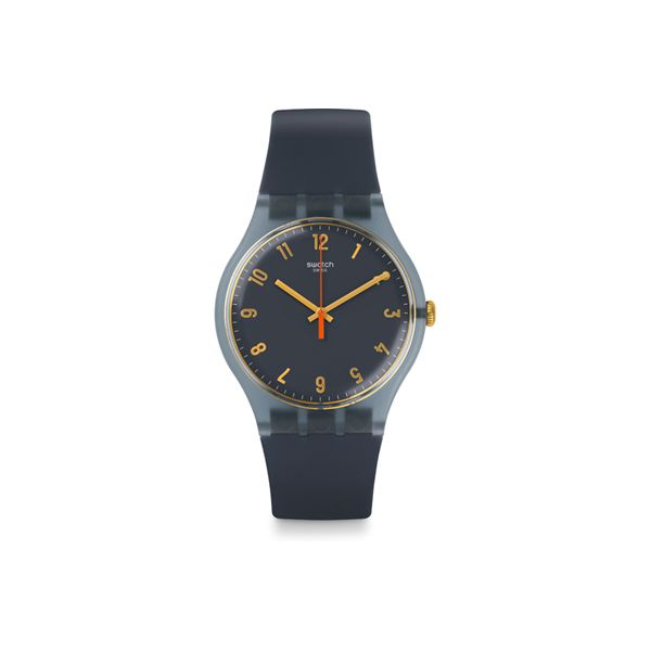 swatch ORIGINALS - NUIT BLEUE