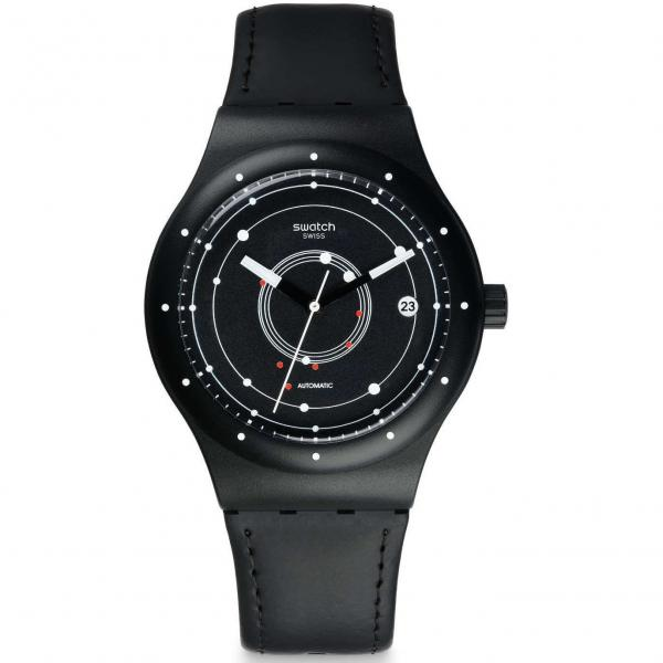 swatch ORIGINALS - SISTEM BLACK