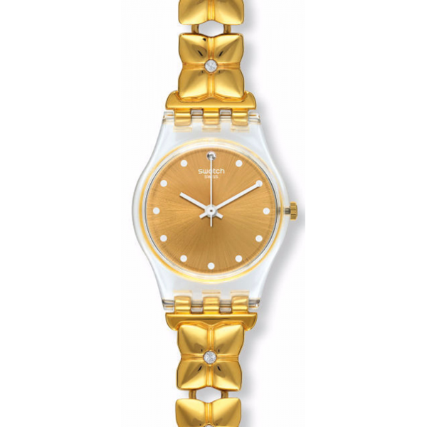 swatch ORIGINALS - GOLDEN KEEPER