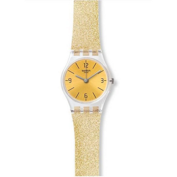 swatch ORIGINALS - GOLDENDESCENT
