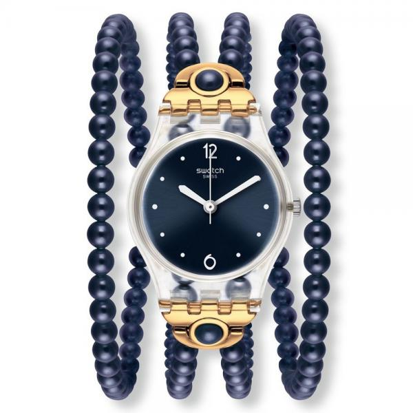 swatch ORIGINALS - NIGHT PROHIBITION
