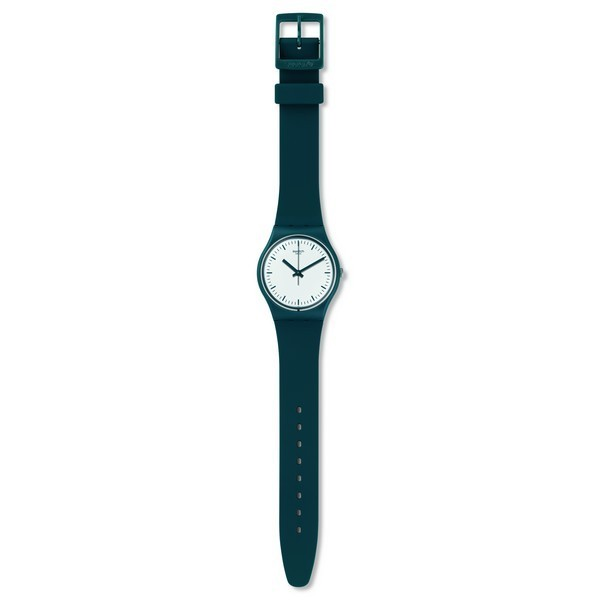 swatch ORIGINALS - PETROLEUSE