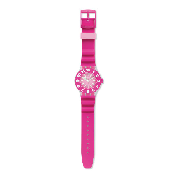 swatch ORIGINALS - DIE ROSE