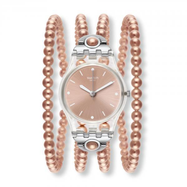 swatch ORIGINALS - PINK PROHIBITION