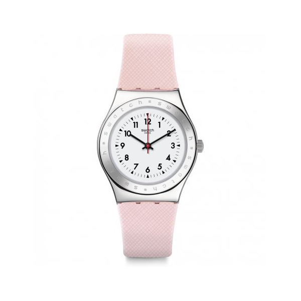 swatch ORIGINALS - PINK REFLEXION