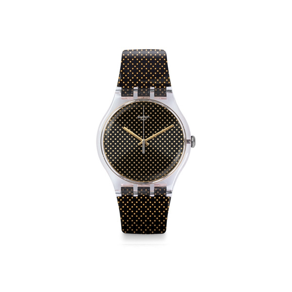 swatch ORIGINALS - GRIDLIGHT