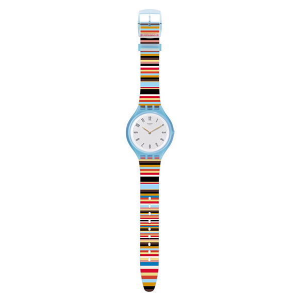 swatch SISTEM-51 - SKINSTRIPES