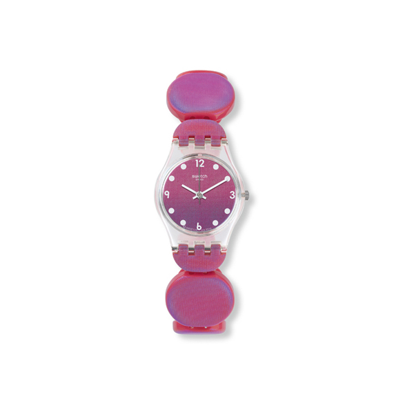 swatch ORIGINALS - MOVING PINK