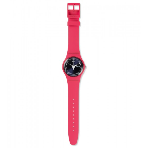 swatch ORIGINALS - BERRY RAIL