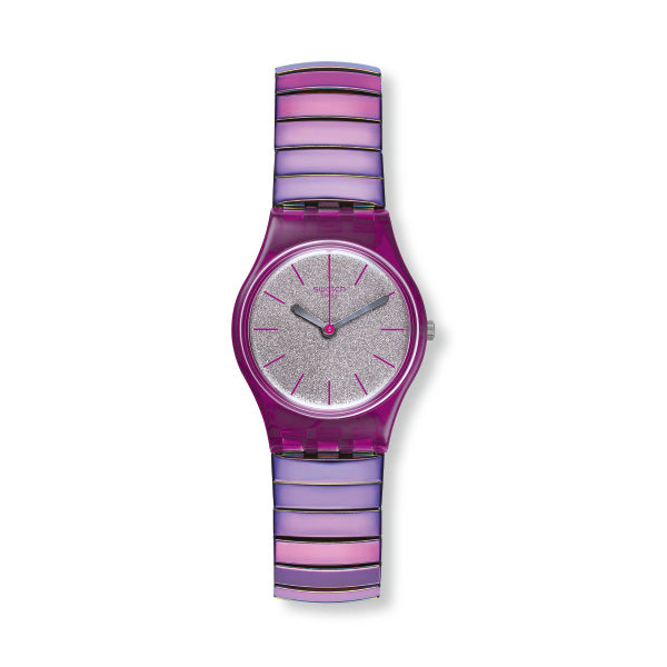 swatch ORIGINALS - FLEXIPINK