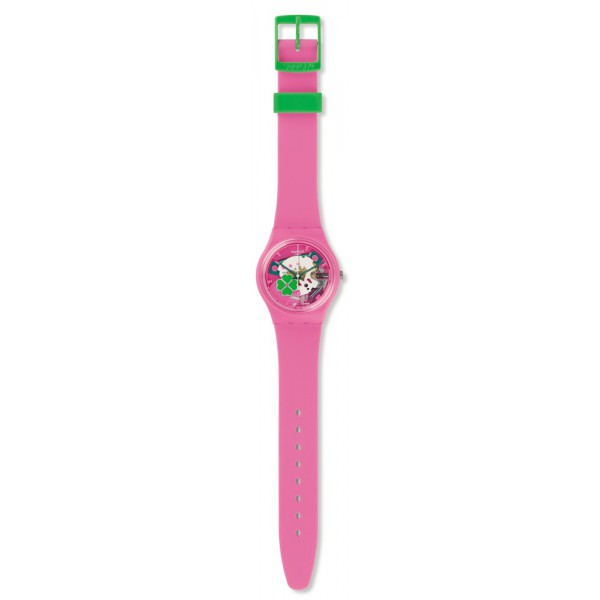 swatch ORIGINALS - FLOWERFULL