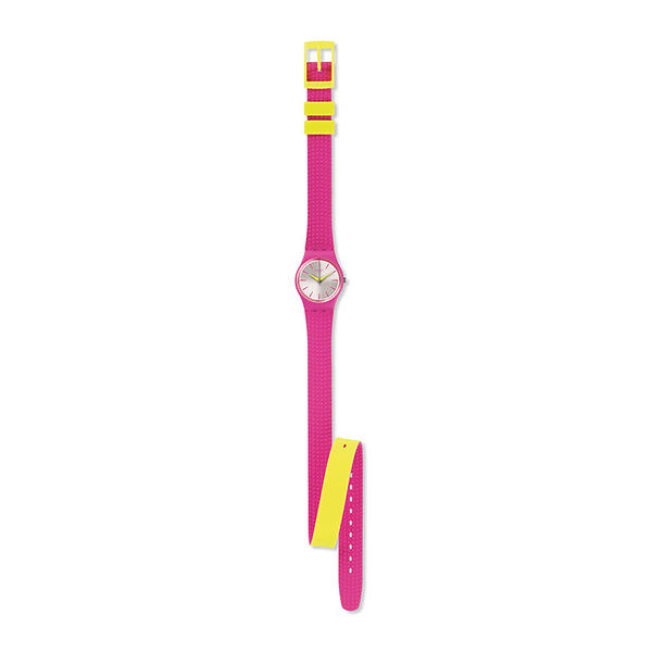 swatch ORIGINALS - FIOCCOROSA
