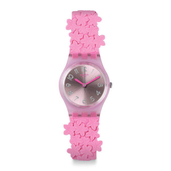 swatch ORIGINALS - PINK LOOP