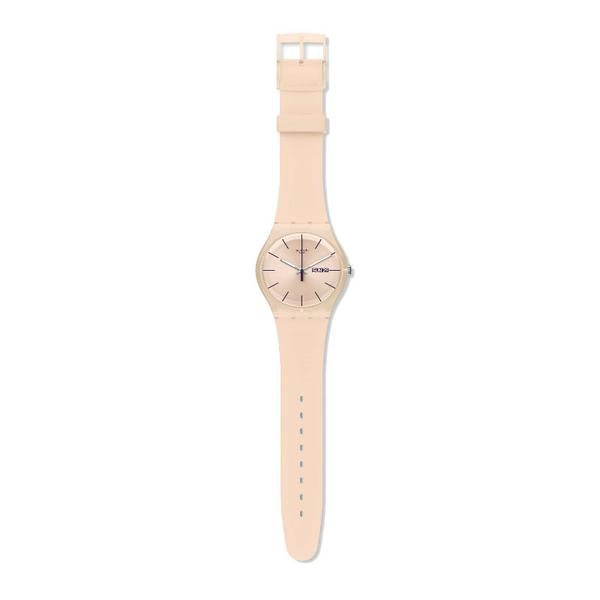swatch ORIGINALS - ROSE REBEL