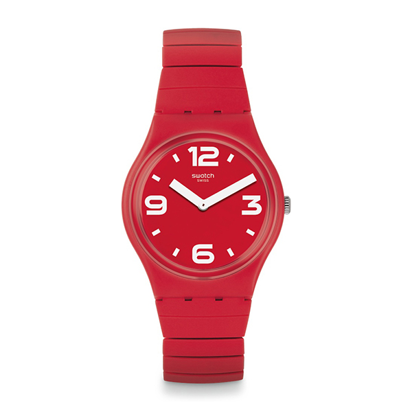 swatch ORIGINALS - CHILI