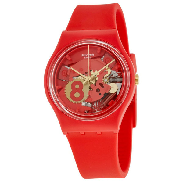 swatch ORIGINALS - EIGHT FOR LUCK