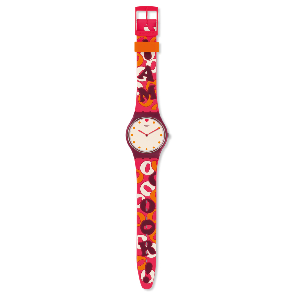 swatch ORIGINALS - INTENSAMENTE