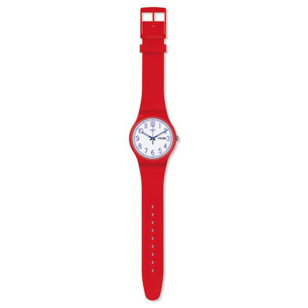 swatch ORIGINALS - RED ME UP