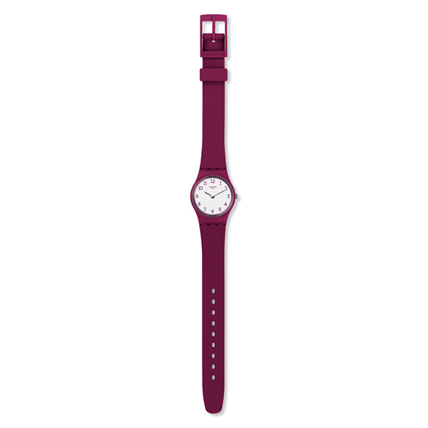swatch ORIGINALS - REDBELLE