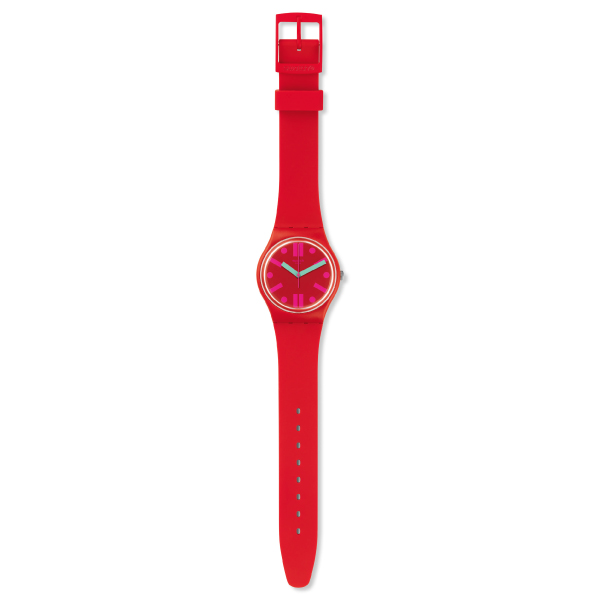 swatch ORIGINALS - ROSSOFINO