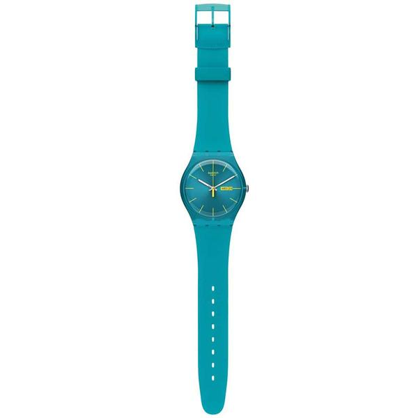 swatch ORIGINALS - TURQUOISE REBEL