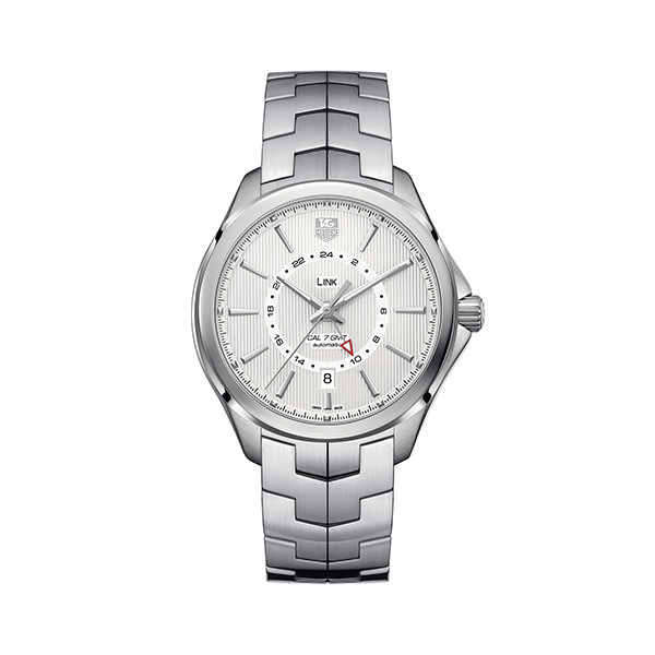 tag-heuer LINK - CALIBRE 7 GMT