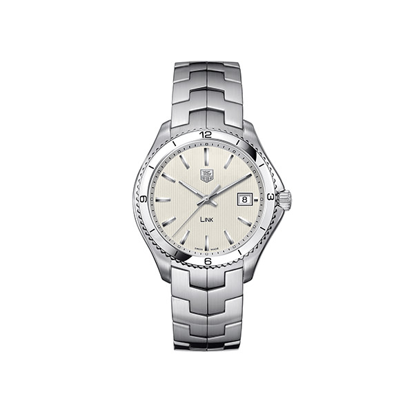 tag-heuer LINK - Link a tre sfere