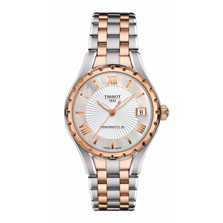 tissot TISSOT LADY POWERMATIC 80