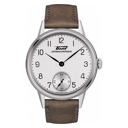 tissot Heritage Anti-Magnetique