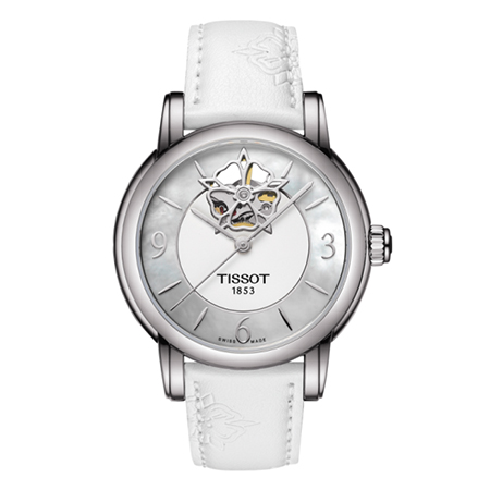 tissot TISSOT LADY HEART POWERMATIC 80