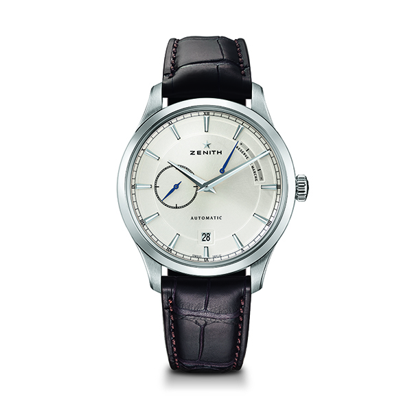 zenith Elite Power Reserve - 40.00