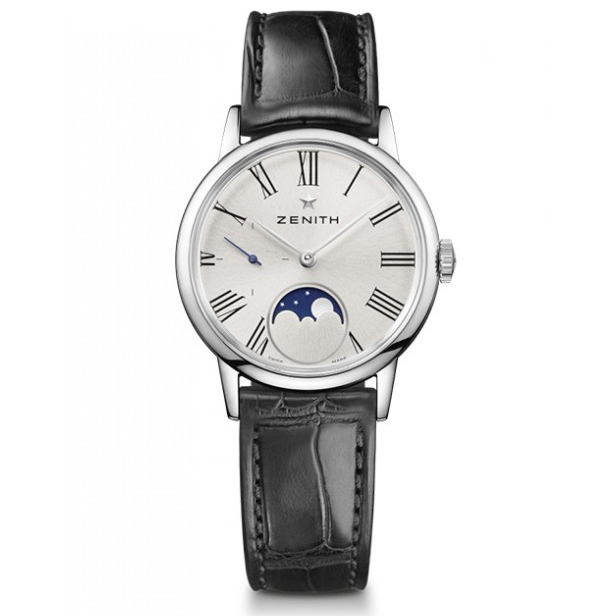 zenith ELITE LADY MOONPHASE - 33.00