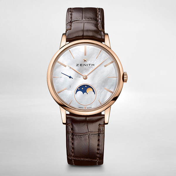 zenith LADY MOONPHASE - 36.00